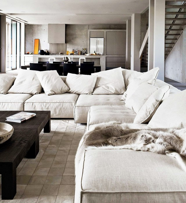 Decorate Your Living Room Sectional