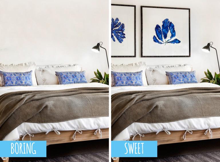 bedroom art sofas & more
