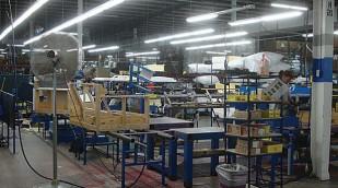 La-Z-Boy Recliners Factory