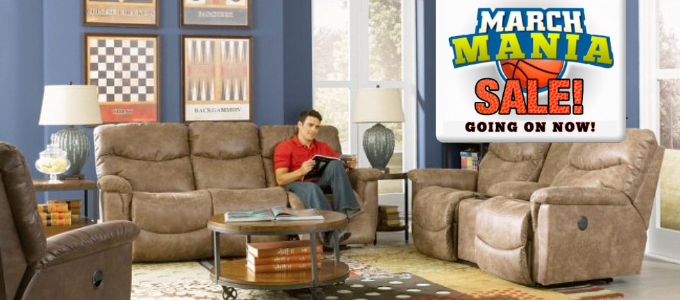 Spring Furniture Sale March Mania Sofas & More