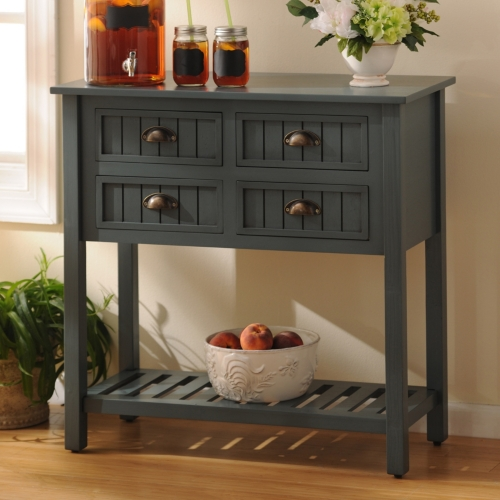 affordable spring furniture ideas accent table