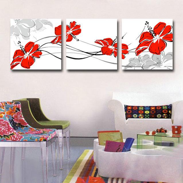 affordable spring furniture ideas floral print