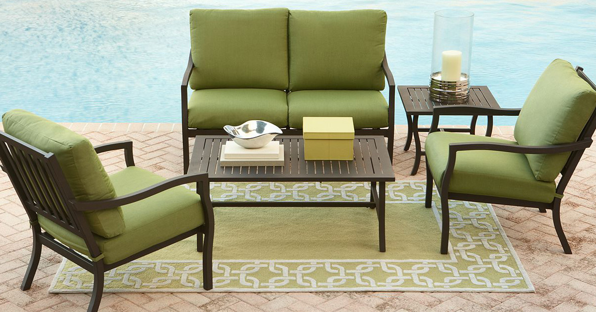 5 Tips For How To Choose U0026 Buy Patio Furniture