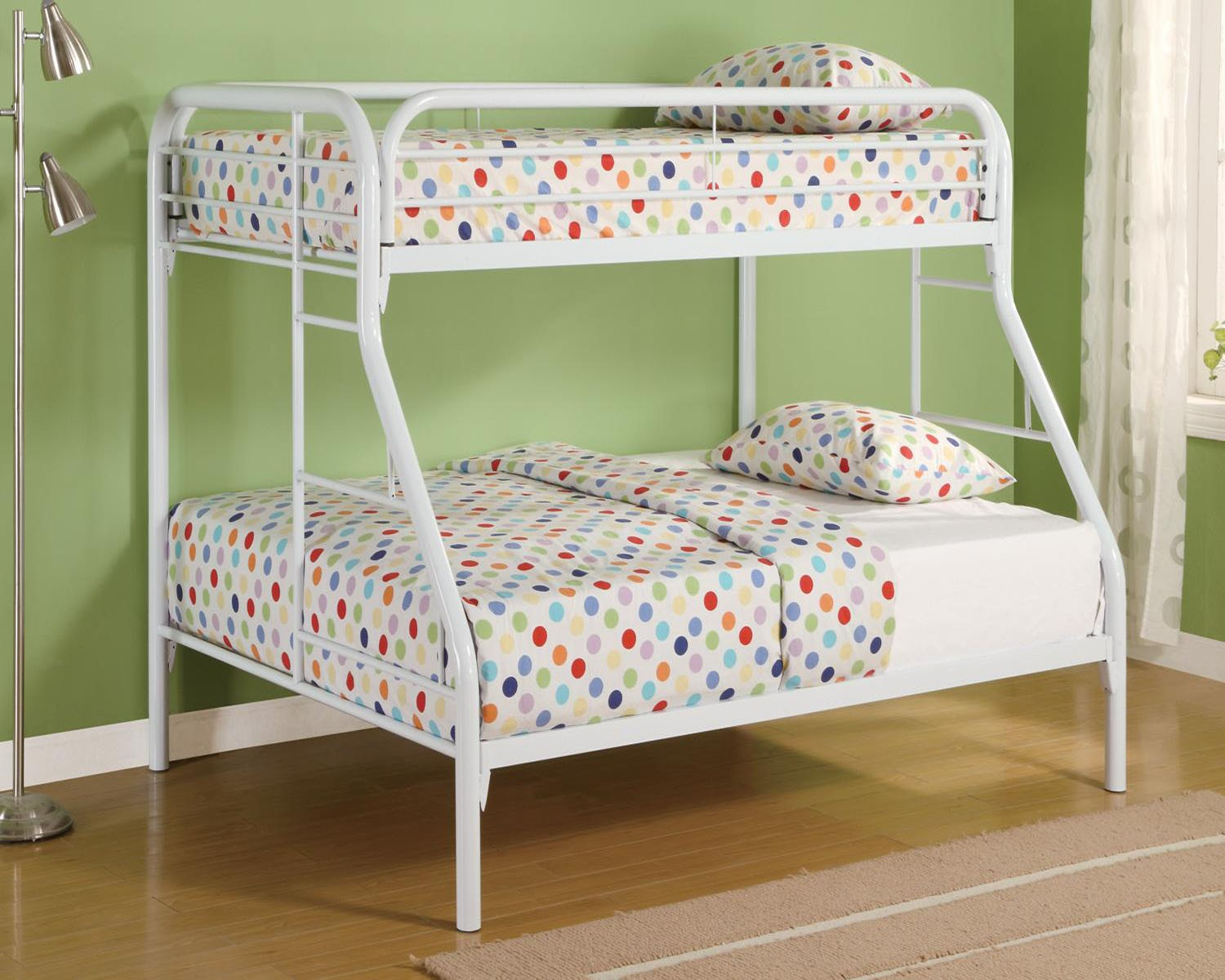 Bunk Beds Fordham By Coaster Sofas & More Knoxville