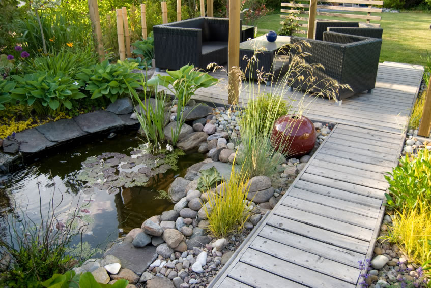 Knoxville Summer Landscaping Ideas Sofas & More Knoxville