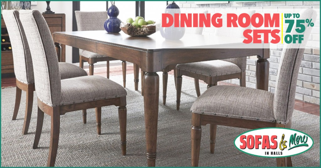 Labor Day Furniture Sale Dining Room Sets
