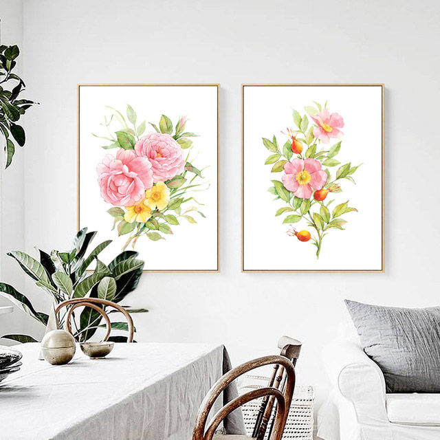 Spring Decor wall art