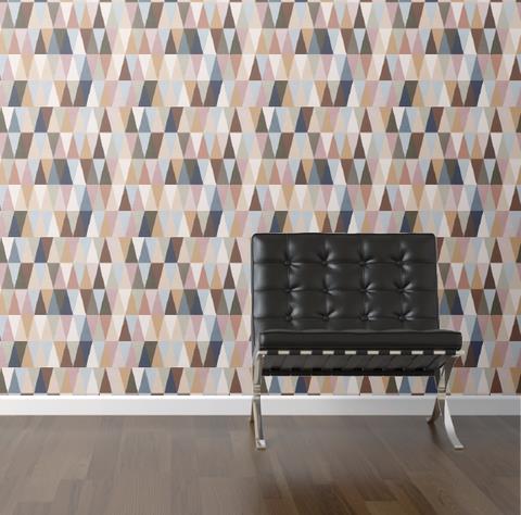 Temporary Wallpaper Removable Wallpaper