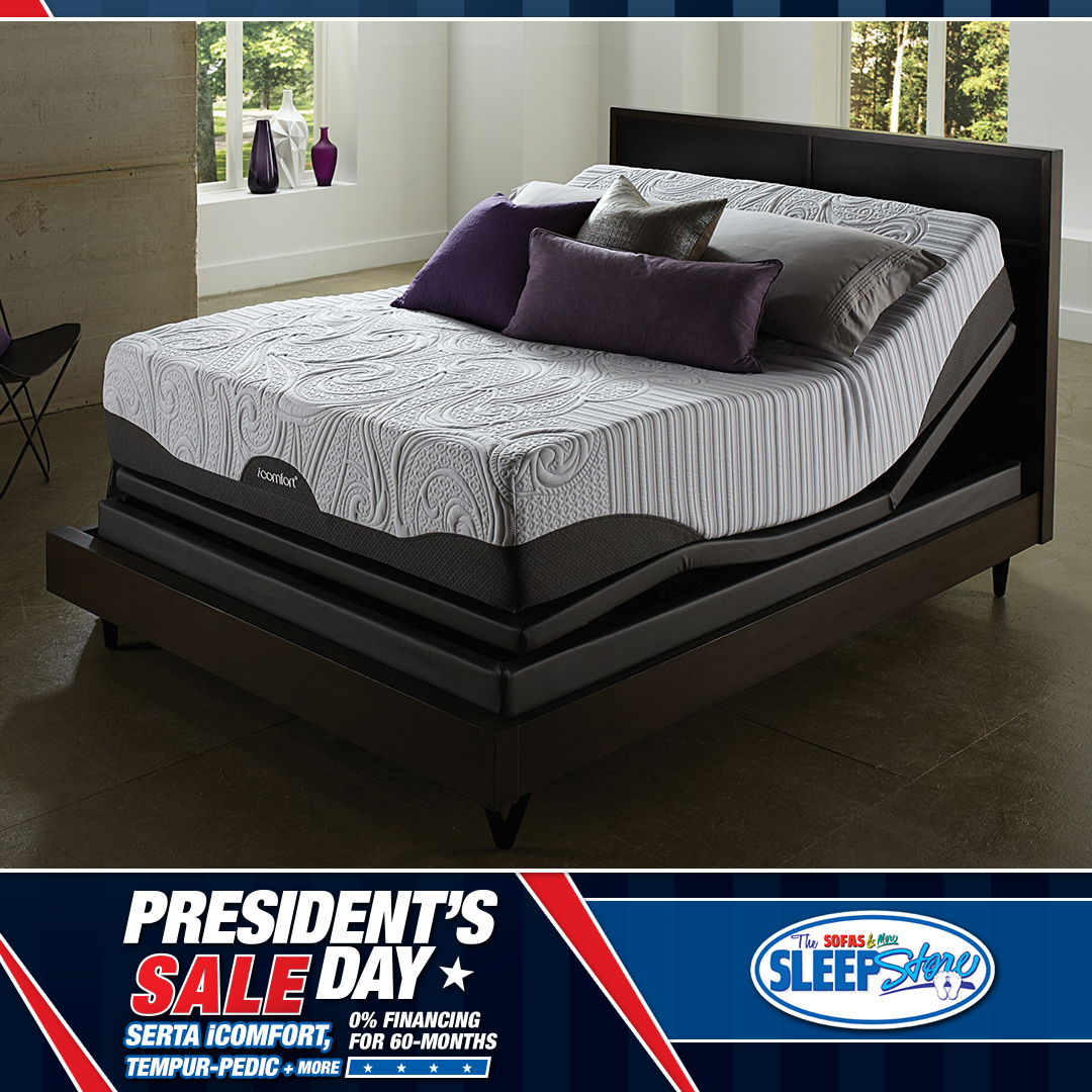 Furniture Presidents Day Sale: Sofas & More Knoxville, TN